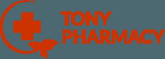 Tony's Market - Main Page